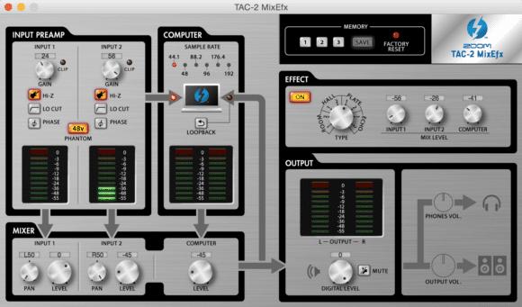 Kostenlose Mixer Software