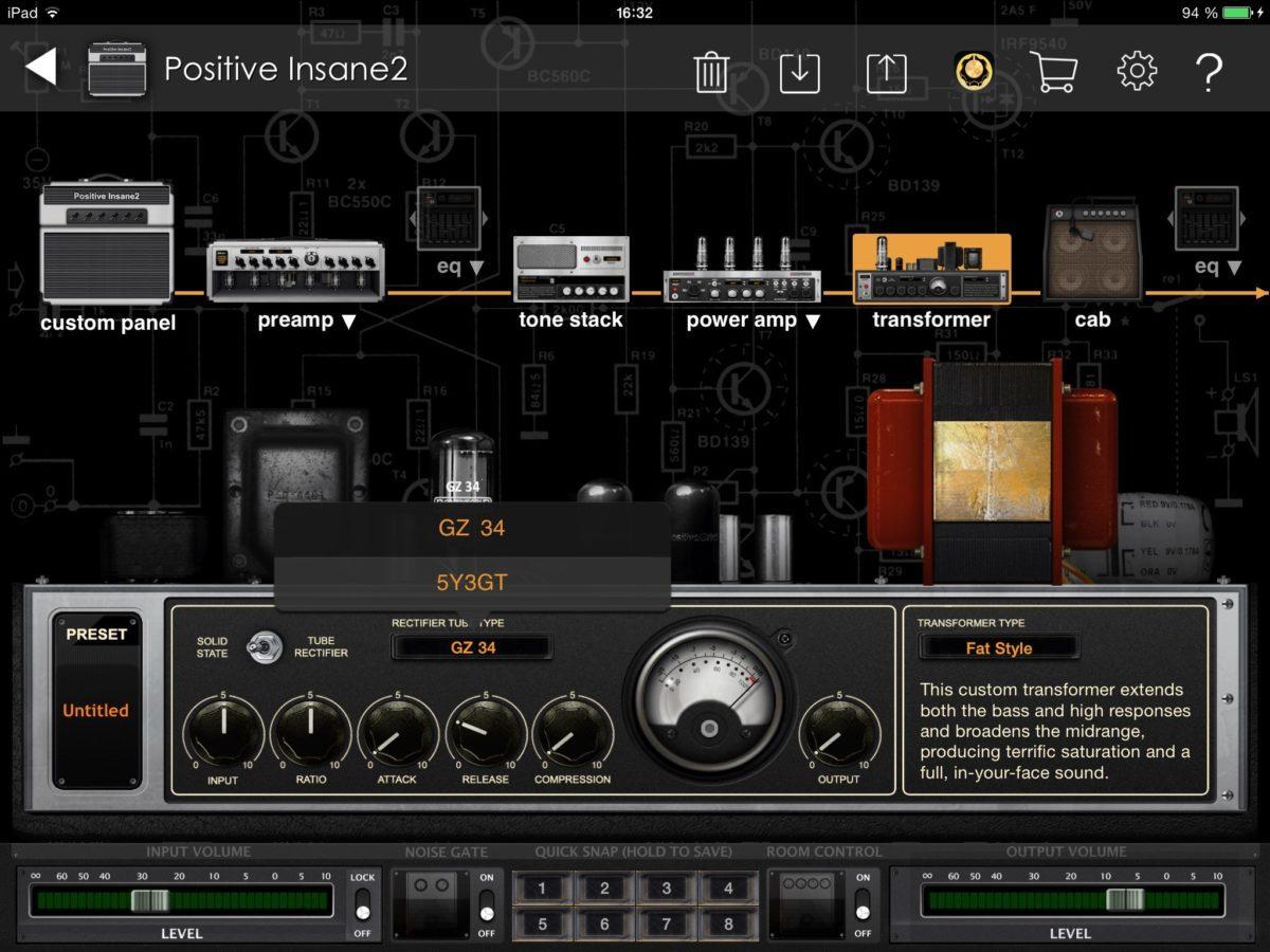 iPad Apps für Musiker