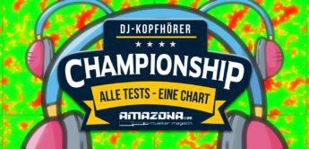 Championship: Die besten DJ-Kopfhörer