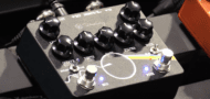 Dark Side Pedal AMAZONA