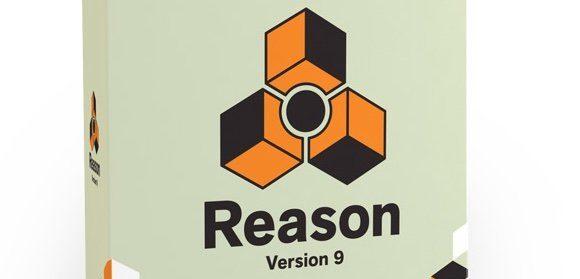 Propellerhead-Reason-9