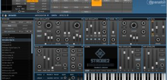 Test: FXpansion Strobe2, Software-Synthesizer