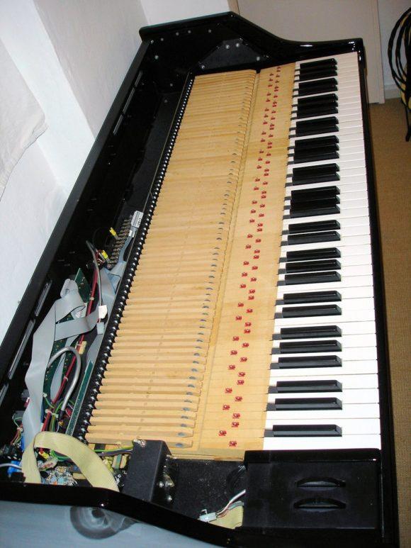 V_PK Tastatur