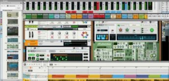 Test: Propellerhead Reason 9, Digital Audio Workstation