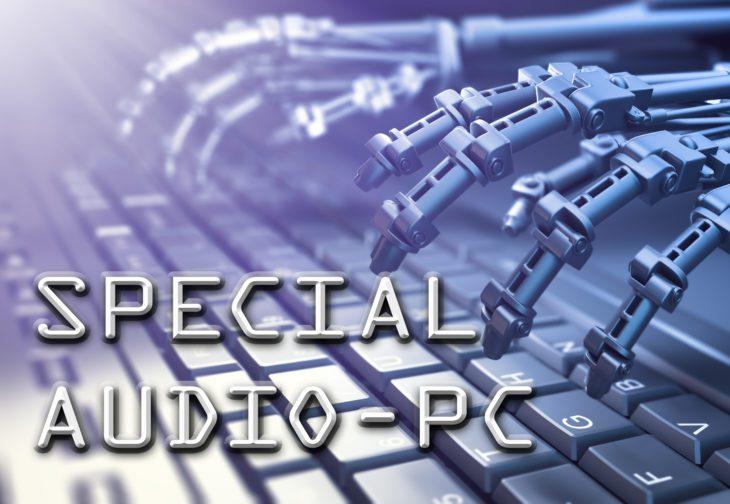 Der richtige Audio-PC oder Mac fürs Musikstudio