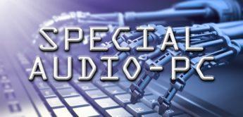 Special: Der beste Audio-PC oder Mac fürs Musikstudio