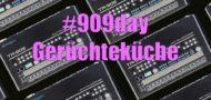 #909day Aufm