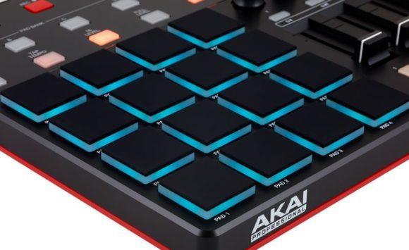 AKAI-MPD-232-5