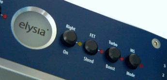 Test: Elysia Karacter, Class-A Stereo Saturator