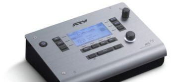 Test: ATV aD5, Drum Modul