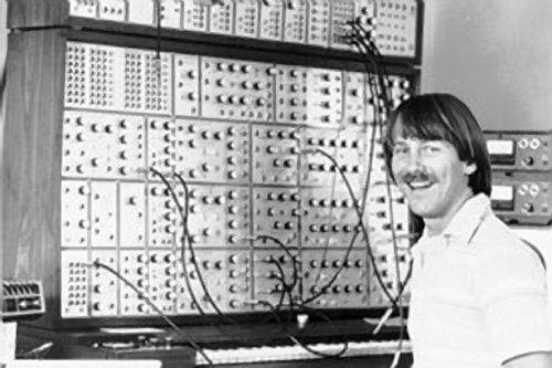 Dave Rossum 1984