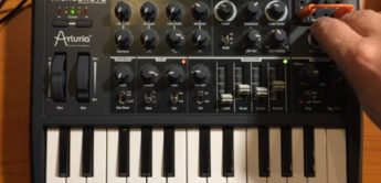 Arturia Microbrute: Soundmonster