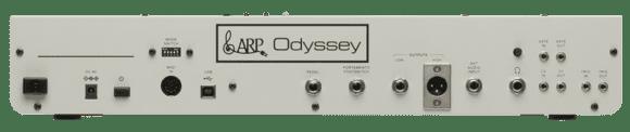 Korg ARP Odyssey Module 4