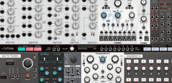 TEST: Softube Modular, virtueller Eurorack Synthesizer