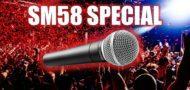 SM58 Aufmacher