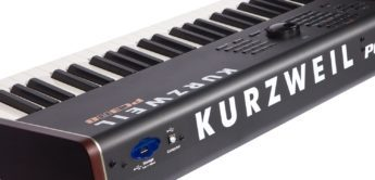 Test: Kurzweil PC3 A8, A7, A6, Music Workstation
