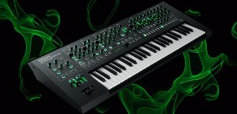 Test: Roland System-8 Plug-Out Synthesizer