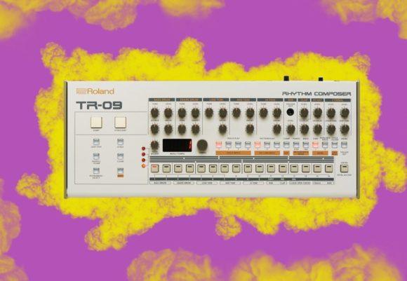 roland-tr-09-groovebox