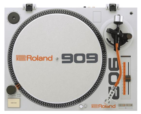 909!!! Der Roland TT-99 macht klar, wie die Serie genannt wird