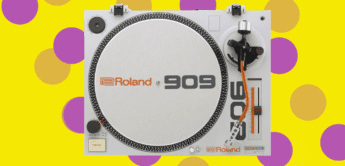 Top News: Roland DJ-99, TT-99, DJ-Mixer & Turntable