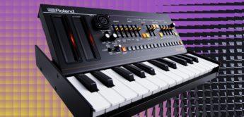 Top News: Roland VP-03, Vocoder