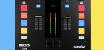 Test: Mixars Duo, DJ-Mixer
