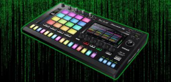 Test: Pioneer Toraiz SP-16, Sampler & Sequencer