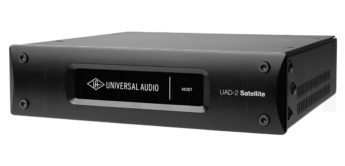 Test: Universal Audio UAD-2 Satellite USB Quad und USB Octo