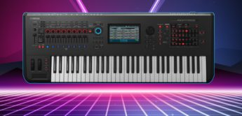 Test: Yamaha Montage Synthesizer, Teil 2