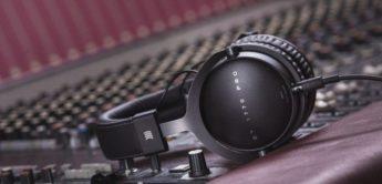 Test: Beyerdynamic DT 1770 Pro, Kopfhörer