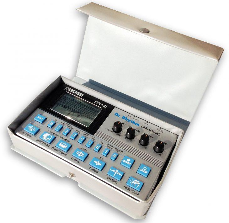 BOSS DR-110 Dr. Rhythm