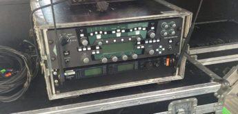 Praxis-Report: Mit dem Kemper AMP on Tour und Studio