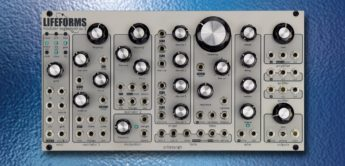 Test: Pittsburgh Lifeforms SV-1, Eurorack & Desktop