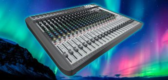 Test: Soundcraft Signature 22 MTK, 12 MTK Analogmischpult
