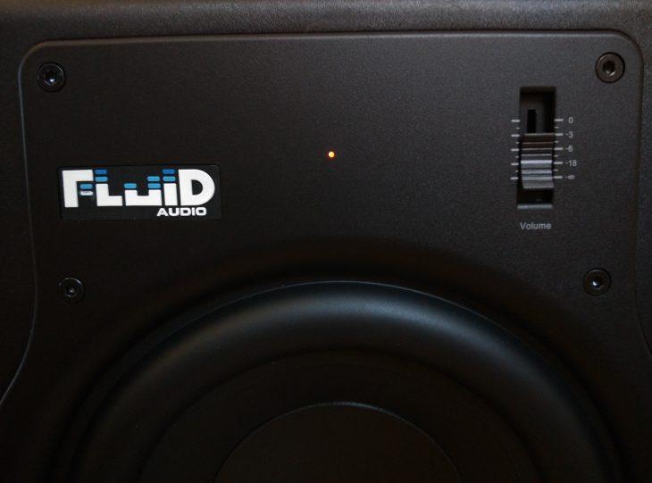 vergleichstest subwoofer jbl mackie fluid audio krk jbl