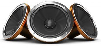 Vergleichstest Subwoofer: Presonus Temblor T10,  JBL LSR310S, KRK 10S, Mackie MR10S MK3, Fluid Audio F8S