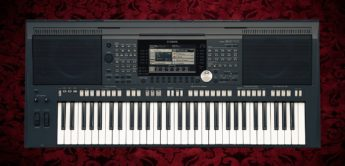 Test: Yamaha PSR-S970, Entertainer Keyboard