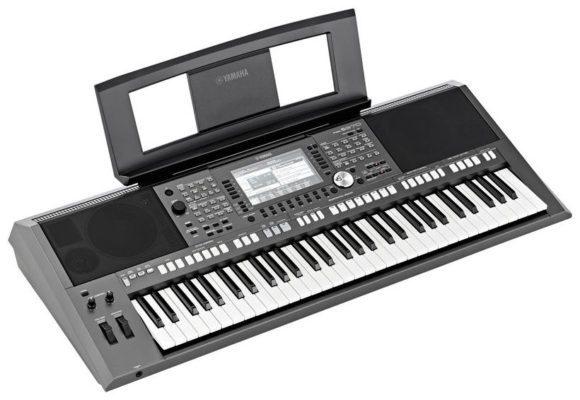 YamahaPSRS970-5