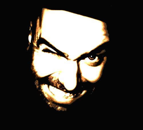 Dr. Walker Evil 2001 (Bild: Mago Reim)