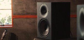 Test: Mackie XR824, XR624, Nahfeldmonitor