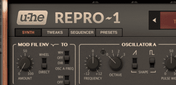 Test: U-He RePro-1 vs Sequential Pro-One