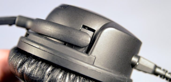 Sennheiser HD 26 Pro DJ-Kopfhörer