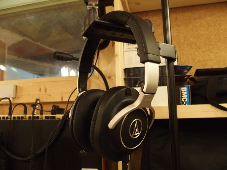 Vergleichstest Studiokopfhörer akg shure audio Technica focal beyerdynamic