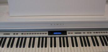 Test: Kawai CN-35, Digitalpiano
