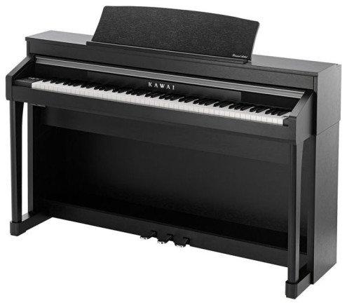 vergleichstest digitalpianos obere mittelklasse kawai ca67 roland hp605 yamaha clp 575. Black Bedroom Furniture Sets. Home Design Ideas