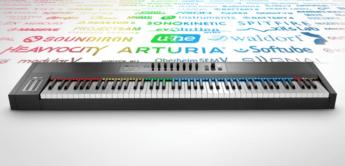 Test: Native Instruments Komplete Kontrol S88 & Komplete Kontrol 1.5