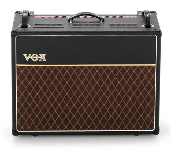 -- Britischer Klassiker - der VoxAC30 --