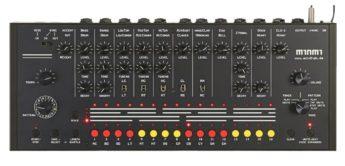 Test: Acidlab Miami, TR-808 Clone Drumcomputer