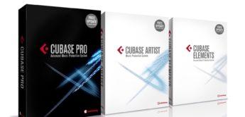 Top News: Steinberg Cubase Pro 9 vorgestellt
