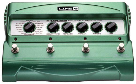 -- Line6 DL4 --